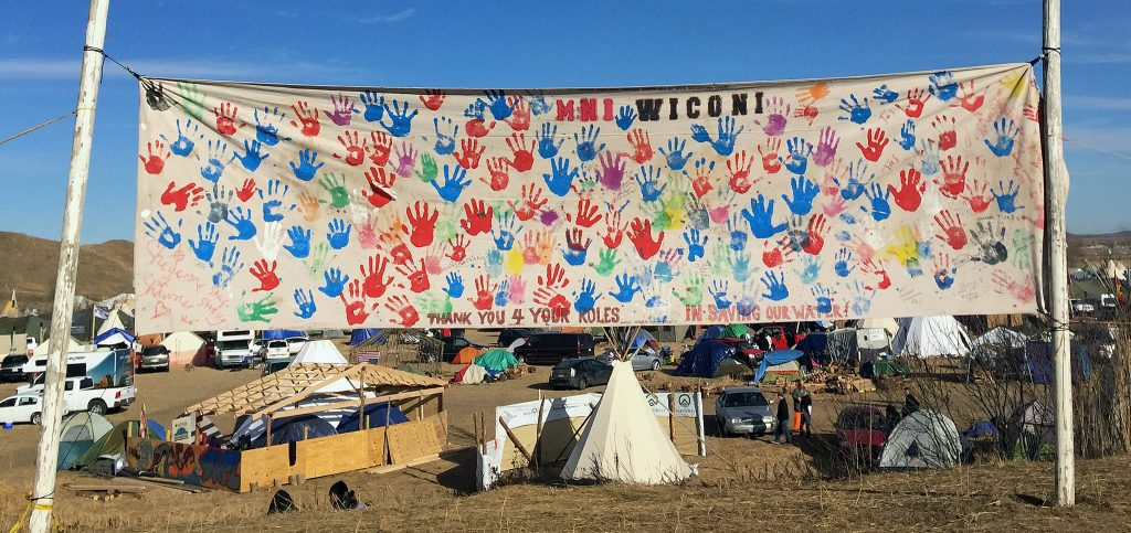 People—and Movements-to Give Thanks For Today - Daily Meditations with Matthew Fox