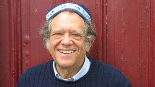 Rabbi Heschel Award - Part 2 - Daily Meditations with Matthew Fox
