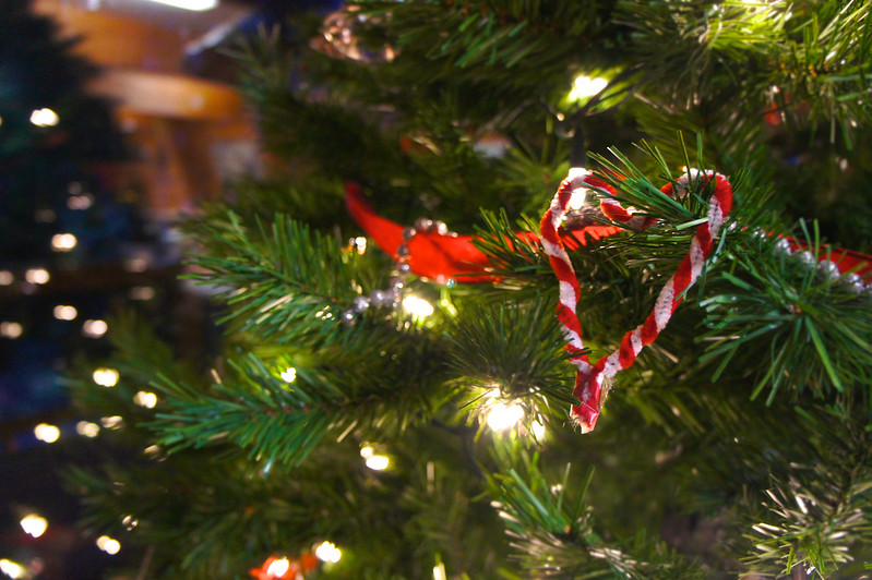 Some Meditations on De-sentimentalizing Christmas - Daily Meditations with Matthew Fox